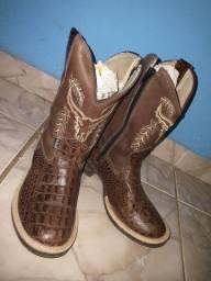 Vende-se bota country
