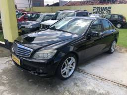 Mercedes Benz C200 Kompressor 2010 184cv