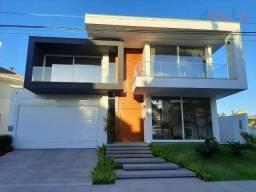 Casa com 4 dormitórios à venda, 349 m² por R$ 4.500.000,00 - Jurerê Internacional - Floria