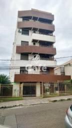 Apartamento à venda com 1 dormitórios em Nossa senhora do rosário, Santa maria cod:2430