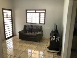 Casa à venda com 2 dormitórios em Jardim seyon, Sao jose do rio preto cod:V12173
