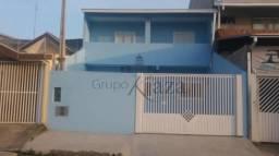 Casa à venda com 3 dormitórios em Jardim santa julia, Sao jose dos campos cod:V38436SA