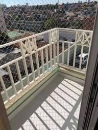 Apartamento com 3 dormitórios à venda, 84 m² por R$ 375.000,00 - Jardim América - São José