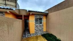 Casa à venda com 2 dormitórios em Tatuquara, Curitiba cod:729