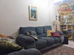 Apartamento com 2 dormitórios à venda, 60 m² por R$ 230.000,00 - Boqueirão - Praia Grande/