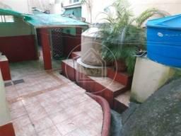 Casa à venda com 4 dormitórios em Icaraí, Niterói cod:886330