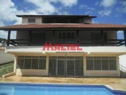 Casa à venda com 3 dormitórios em Parque interlagos, Sao jose dos campos cod:1030-2-70830
