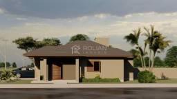 Casa Nova localizada Balneário Jardim Raiante em Arroio do Sal/RS - CÓD 625