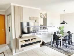 Incrível Apartamento para venda, 2 suítes, St. Leste Universitário