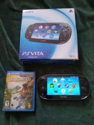 PS Vita fat bloqueado .
