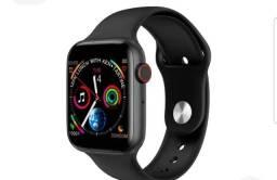 Smartwatch Iwo 8 Relógio Inteligente Ios Android 44mm Blueto<br><br>