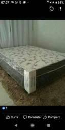 Promoção en cama box apartir de 239 entrega hoje mesmo