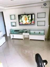 Apartamento à venda com 3 dormitórios em Estreito, Florianópolis cod:2116