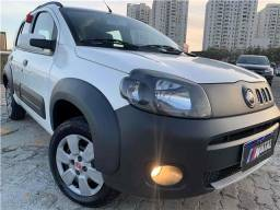 Fiat Uno 1.0 evo way fire 8v flex 4p manual