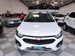 ONIX 2018/2019 1.4 MPFI ACTIV 8V FLEX 4P AUTOMÁTICO