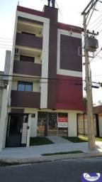 Apartamento à venda com 2 dormitórios em Nossa senhora medianeira, Santa maria cod:9776