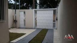 Casa à venda com 2 dormitórios em Centro sul, Várzea grande cod:2231