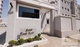 Apartamento com 3 dormitórios à venda, 62 m² por R$ 300.000,00 - Morumbi - Paulínia/SP