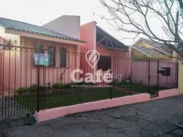 Título do anúncio: Casa à venda com 3 dormitórios em Pé de plátano, Santa maria cod:2154
