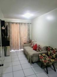 AE 2 Belvedere Antares Apartamento de 1 Quarto com Varanda a Venda no Guará