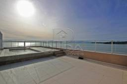 Apartamento à venda com 3 dormitórios em Coqueiros, Florianópolis cod:32393