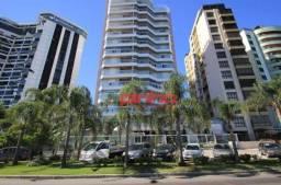 Apartamento com 3 dormitórios (suíte) para alugar, 135 m² por R$ 5.000/mês - Agronômica -