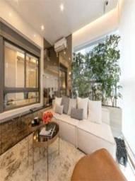 Apartamento à venda com 3 dormitórios em Vila romana, São paulo cod:385-IM507141