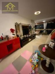 Apartamento à venda com 2 dormitórios em Itapuã, Vila velha cod:17057