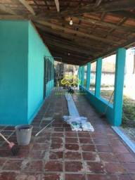 Casa à venda no bairro Centro - Mucuri/BA