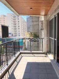 Apartamento para alugar com 3 dormitórios em Botafogo, Rio de janeiro cod:LDAP30394