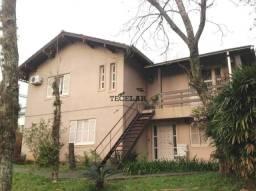 Casa à venda com 5 dormitórios em Rincão do cascalho, Portão cod:1185
