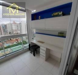 Apartamento à venda com 2 dormitórios em Praia de itaparica, Vila velha cod:17071