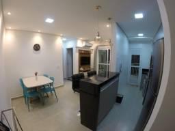 Felicita Apto 56,5m2 2 Dorms,Sala,Cozinha Americana,Banheiro,Varanda Gourmet C/Churrasquei