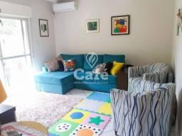 Apartamento à venda com 2 dormitórios em Nossa senhora de fátima, Santa maria cod:2700