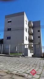 Apartamento à venda com 2 dormitórios em Jardelino ramos, Caxias do sul cod:2665
