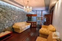 Casa à venda com 4 dormitórios em Alto caiçaras, Belo horizonte cod:270704