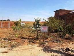 K1056 - Excelente terreno à venda no Rotta do Sol (Pres. Prudente/SP)