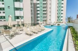 \\ Marinas Residence Localizado poucos metros da orla de Aracaju .