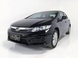 CIVIC 2012/2013 1.8 LXS 16V FLEX 4P AUTOMÁTICO
