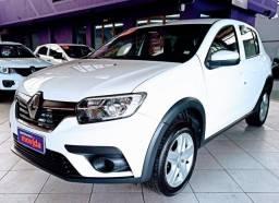 Renault Sandero Zen 1.6 16V SCe (Flex) (Aut)