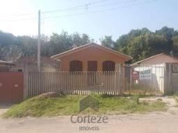 Casa com 02 quartos na Colônia Rio Grande