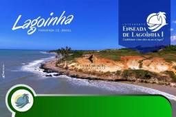 Lotes na Praia de Lagoinha-CE