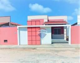 Casa à venda com 2 dormitórios em Moinho, Extremoz cod:CA0519