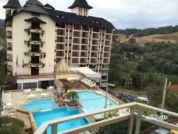 Apartamento à venda com 1 dormitórios em Centro, Piratuba cod:3384