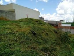 8104   Terreno à venda em JD CAMPELE, CAMPO MOURÃO
