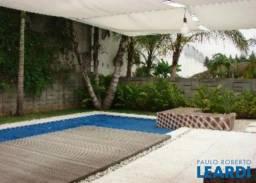 Casa de condomínio à venda com 4 dormitórios em Tamboré, Santana de parnaíba cod:525584