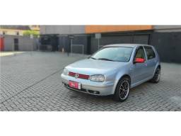 Volkswagen Golf 1.6 mi plus 8v gasolina 4p manual