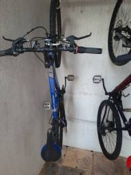 Bike semi nova revisada