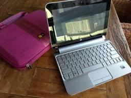 NETBOOK HP MINI 210 - 2100