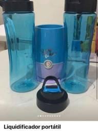 Liquidificador de 2 copos